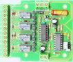 SD1 schakeldecoder 4 voudig voor Marklin systeem