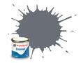 Humbrol 145  Kleur: Medium Grey, Matt (Middelgrijs, Mat) Inhoud: 14ml