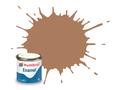 Humbrol 118  Kleur: US Tan, Matt (VS Lichtbruin, Mat) Inhoud: 14ml
