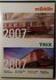 Een jaar met Maerklin en Trix, 2007, in opbergdoos, 2007, voor verzamelaars!