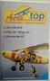 Aero top VHS video tape. Scale-Faszination - Original und Modell:Zlin 526 AFS, PZL 104 Wilga 35, Dornier DO 27, 25043