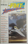 Becker Sunlne VHS video tape. Airmix video 60 minuten, 6200006