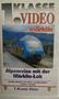 1e Klasse Video, Marklin, Alpenreise mit der Marklin lok, 55 minuten, VHS video tape. VP 2701
