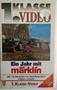 1e Klasse Video, Marklin,1 Jahr mit Marklin 2003, Die Hohepunkte eines Modellbahn Jahres,  90 minuten, VHS video tape. VP 2702