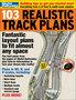 Model Railroader, 103 Realistic Track Plans, februari 2014, taal: engels, 1278