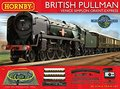 Hornby R1162 Britse Pullman Venetie-Simplon-Orient-Express, schaal  00 (1:76, maar compatible met HO) Elektrische trein set met